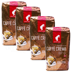 Julius Meinl Caffè Crema Premium Collection 4 kg koffiebonen