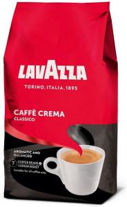Lavazza Caffe Crema Classico 1 kilo