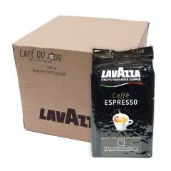 Lavazza Caffe Espresso 6 kg koffiebonen