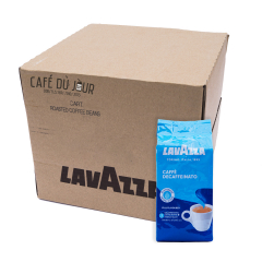 Lavazza Caffè Decaffeinato Cafeïnevrije koffiebonen 12 x 500 gram