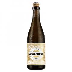 Lowlander Champagne-Bier Brut 750ml