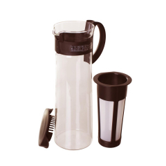 Hario Mizudashi Cold Brew Coffee Pot 14 Bruin - 1 liter