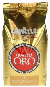 Lavazza Qualità Oro Koffiebonen 1 kilo