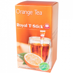 Royal T-Stick Orange (30 stuks)
