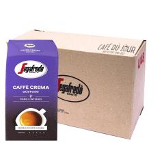 Segafredo Caffè Crema Gustoso 4 kg koffiebonen