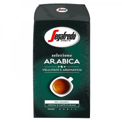 Segafredo Selezione 100% Arabica koffiebonen 1 kilo