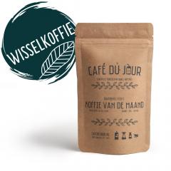 Café du Jour - Koffie van de maand