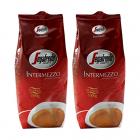 Segafredo Intermezzo koffiebonen 2 kg