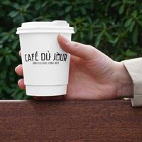 Kopje Café du Jour koffie