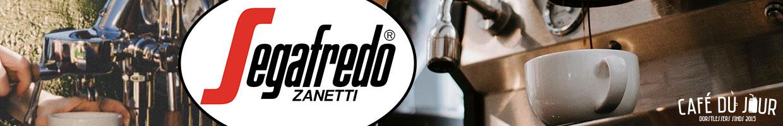Segafredo Webshop