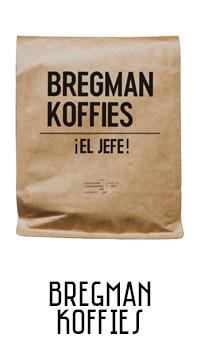 Bregman koffies